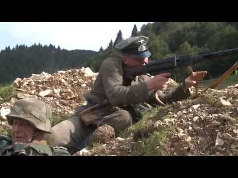 Bandenkampf 1944 full movie