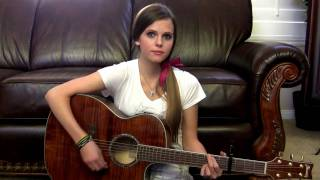 """The One That I Adore"" (Original Song) by Tiffany Alvord"