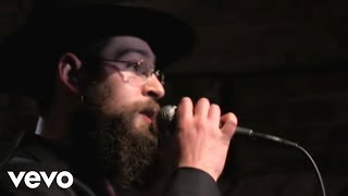 matisyahu   king without a crown live from stubbs