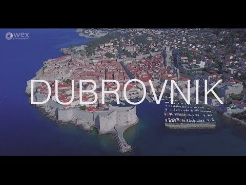 Travel Photography: A Balkan Road Trip | Dubrovnik, Croatia