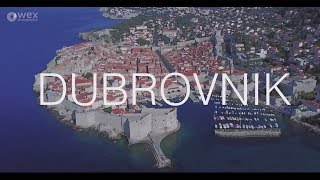 Travel Photography: A Balkan Road Trip | Dubrovnik, Croatia