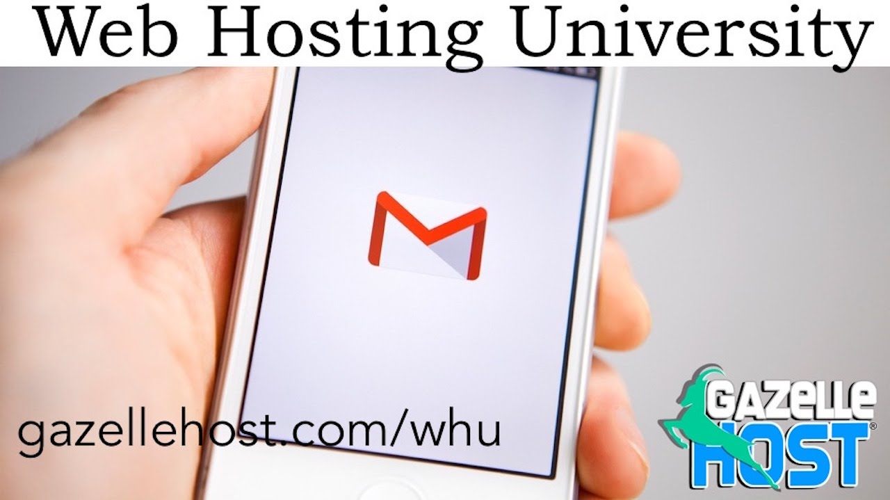 Invite friends to Gmail YouTube