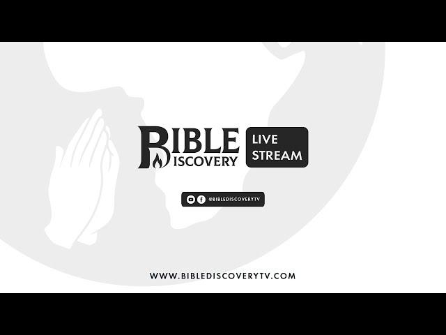 Live Prayer | DEC 2, 2020