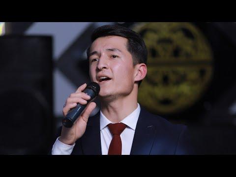 Kamron Erkinov - XUSH SOAT EDI