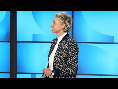 Ellen Explains FOMO