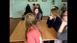 Внеклассное мероприятие 10-11 класс Шляпин В.Н