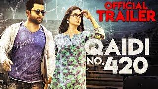 QAIDI NO. 420 (Veedevadu) 2018 | Official Trailer | Esha Gupta | 2018 New Released Upcoming Movie