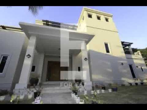 Amazing Dutco Villa in Emirates Hills for Sale
