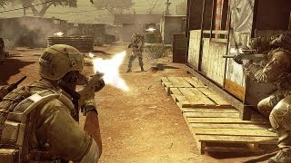 Ghost Recon: Future Soldier - Gameplay-Trailer