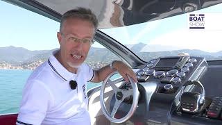 PIRELLI PZERO 1400 CABIN - The Boat Show