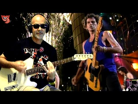 You Got Me Rocking subtitulada Rolling Stones & RollingBilbao cover HD