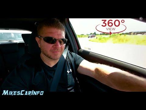 Honda HRV Sport Test Drive Experience  VR