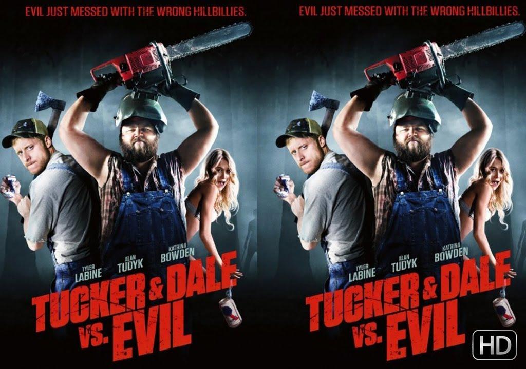 Tucker and Dale Vs. Evil - Trailer 2 - YouTube