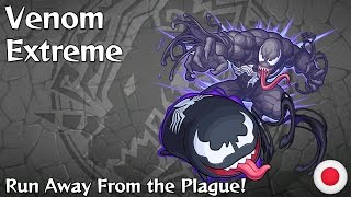 Marvel Tsum Tsum Collaboration is here! Venom is here to infect you...