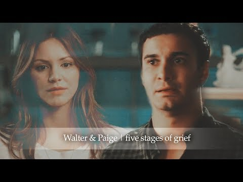 when do walter and paige start dating