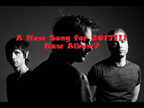 New Muse Song Coming 2017!