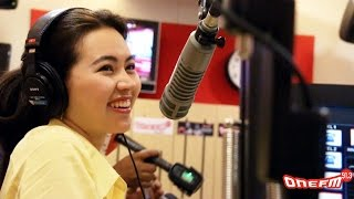 "ONE FM - Game Of Thrones Jessica Henwick on ""The Escape Plan"" with Shan & Cheryl! Top 10 Video"