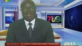 TVS TELEJORNAL 19 10 2018