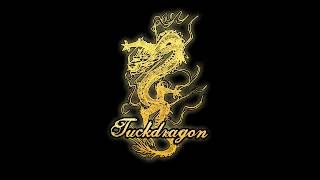 Gambar cover Tuckdragon - Lazy remix