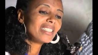  Eritrean Music  Abrehet Birhane - Sebey Eritrean Traditional Music