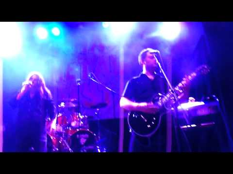 ASTRAL DOORS LIVE XMAS FEST 2012 (By Madhouse Webzine)