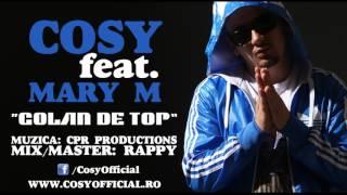 Cosy feat. Mary M - Golan de top