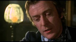 The Marseille Contract (1974) Michael Caine  [extrait]