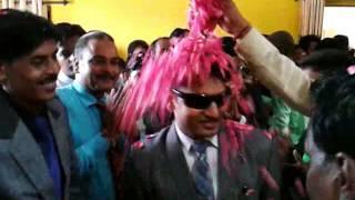 SAFE SHOP Successful Emerald Leader Dinesh Singh