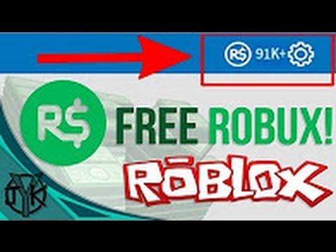 Roblox Hack Robux Gratis 2016 Youtube