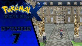 Pokemon X Genlocke ep.7: Parfum Palace!