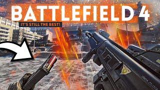 Even 7 years later, Battlefield 4 in 2020 is STILL THE BEST Battlefield game!
