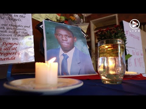 'Khulani didn't deserve to die like this' - Uncle mourns nephew's death