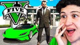 JUEGO como una PERSONA NORMAL en GTA 5! Grand Theft Auto V - GTA V Mods