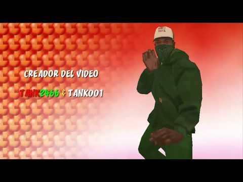 (GTA San Andreas) Dragon Ball Super Ending...