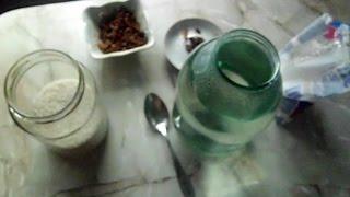 Рисовый квас (рецепт приготовления)