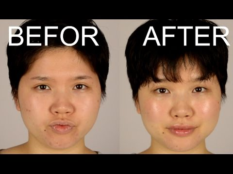 how to: LOOK BEAUTIFUL WITHOUT MAKEUP | PERFECT GLOWY SKIN | ANNYRBEAUTY | EP2