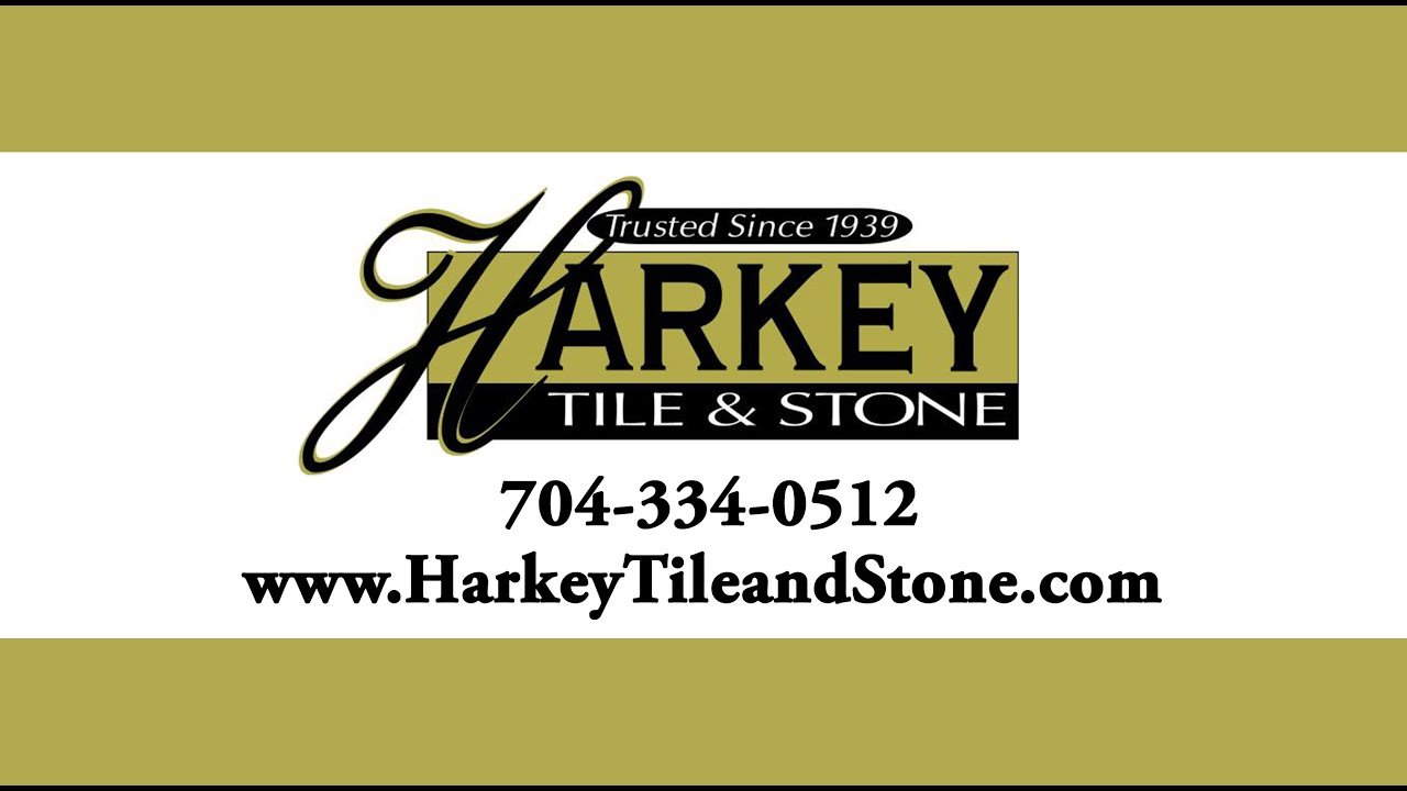 At Home With Roby Harkey Tile Stone Part 1