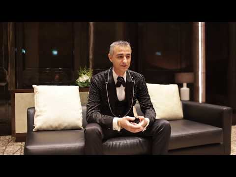 Interview with Award Winning Cavalli Club, Restaurant & Lounge Dubai