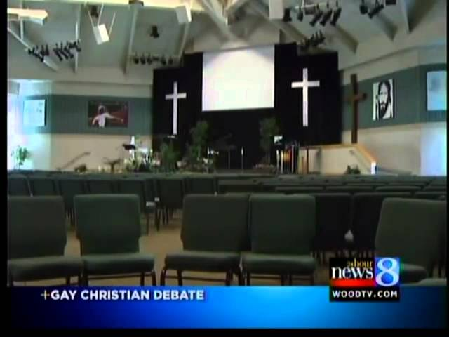 Gay Christian? Yes! reignites debate