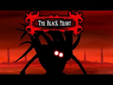 The Black Heart - เอาหัวใจเธอมา