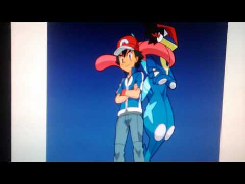 Why Did Greninja Get To Have A Synchro Evolution With Ash