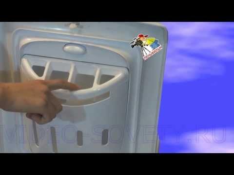 INDESIT WITL 867. Стиральная машина.Подробная видео инструкция.