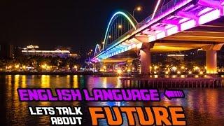 Будущее время в английском языке. What are you going to do?