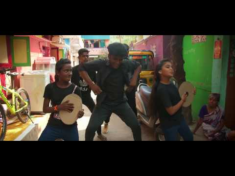 Nikkal Nikkal | Kaala Dance Cover | Super Star Rajnikanth |