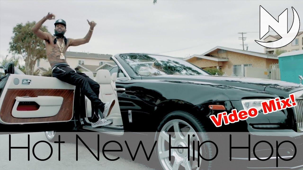 Hot new hip hop singles Growing Up Hip Hop – WE tv