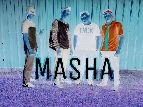 MASHA Band - Hanya Dirimu