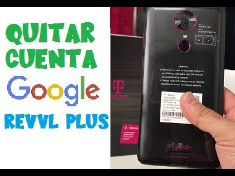 T-Mobile Revvl Plus videos (Meet Gadget)