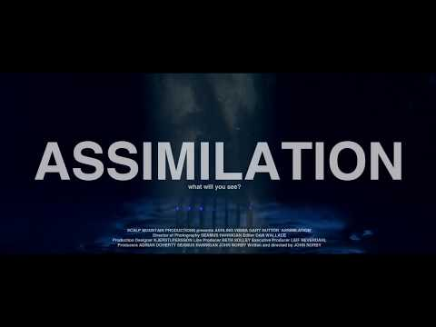 ASSIMILATION | Official Trailer (2019)
