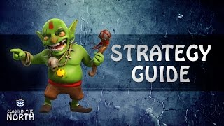 Clash of Clans | Strategy Guide: How not to get stomped by HGHB!