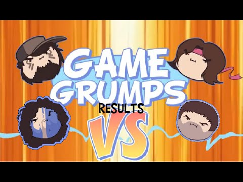 Game Grumps Versus Results
